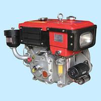 Двигатель дизельный BULAT R180NЕ (8.0 л.с.)