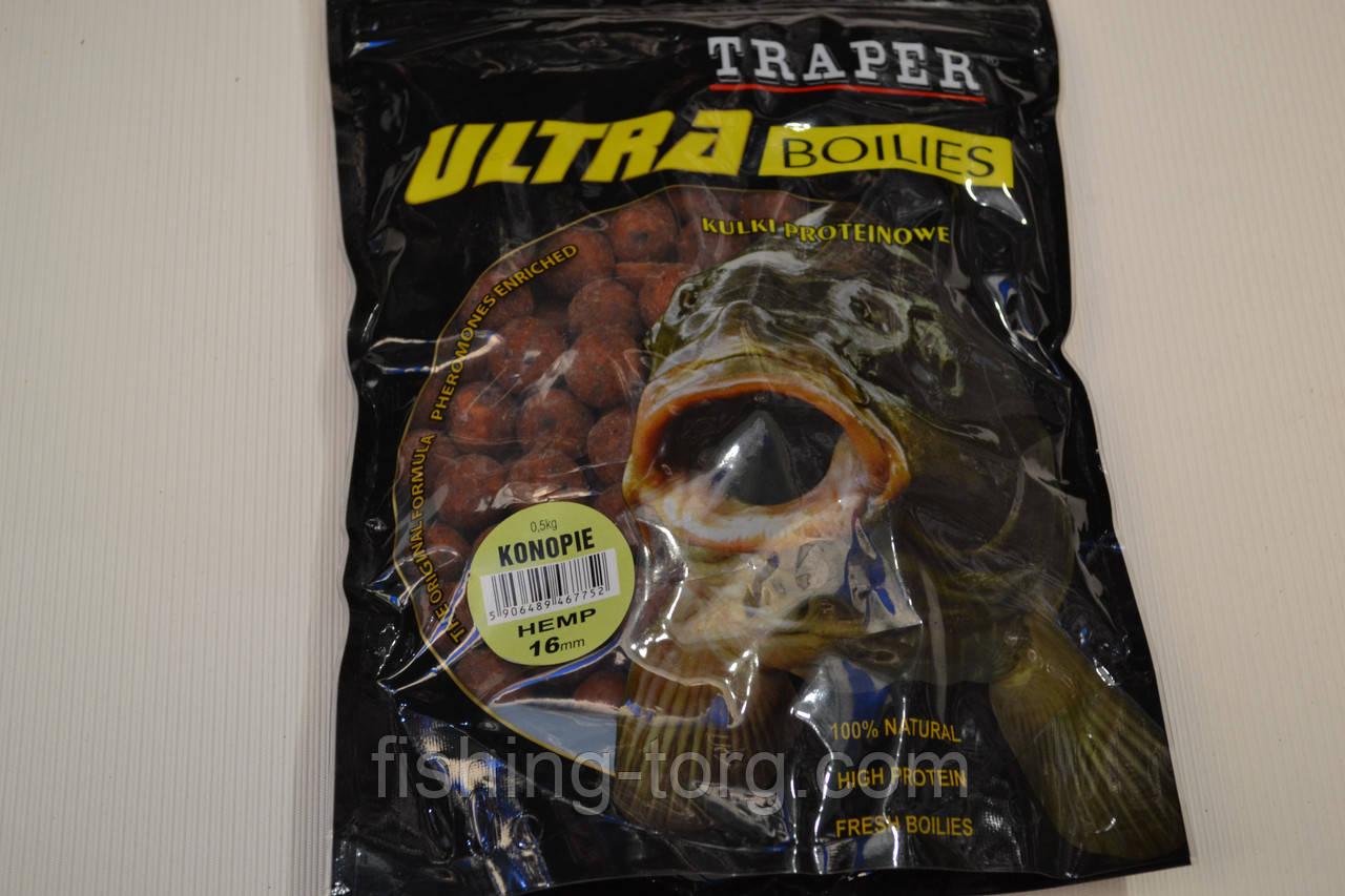 бойли-TRAPER-0.5 кг