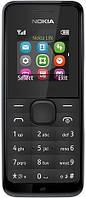 Мобильный телефон Nokia 105 Black UA