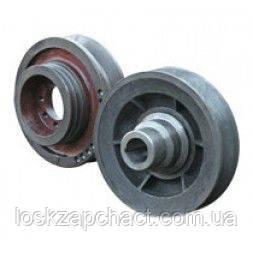 Шкив СК-5М НИВА двигателя Нива 54-10253 (со ступицей)