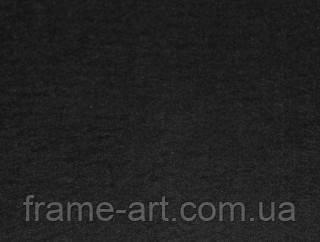 Фетр ЧМ А4 1мм С-033 черный