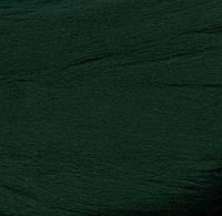 Гребінна стрічка Валяшка 0062 темно-зелений 100г