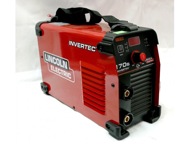 Сварочный аппарат Invertec 170S LINCOLN ELECTRIC