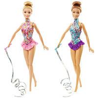 Кукла Барби Гимнастка Barbie