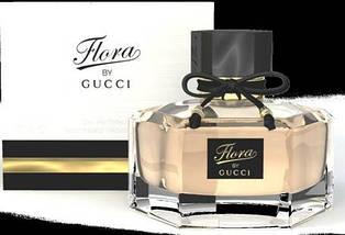 Gucci Flora by Gucci туалетная вода 75 ml. (Гуччи Флора бай Гуччи), фото 2