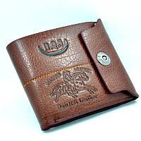 Мужской кошелек, портмоне. ЕК40