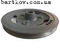 Шкив муфты колосового элеватора 10.01.54.104В (d-363 mm) Дон-1500, Акрос, Вектор