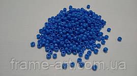 Тохо Япония 4гр 0043D синий натуральный