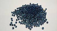 Тохо Япония 4гр 0248 темно-синий прокрашеный