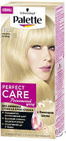 Palette Perfect Care краска для волос 120 Ультра Блонд