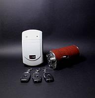 Скрытый замок Red Lock LME инфракрасный код, без ключей и замочной скважины