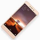 Смартфон Xiaomi Redmi 3 2/16GB (Classic Gold), фото 2
