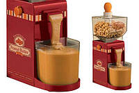 Аппарат для Ореховой Пасты Peanut Butter Maker