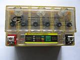 Аккумулятор 7-ампер (MF), фото 2