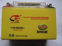 Аккумулятор 9-ампер (MF)