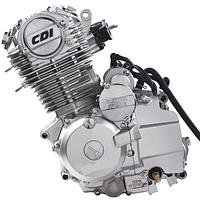 Двигатель для мотоцикла CB-150сс-Minsk, Sonik