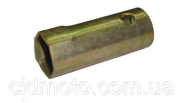 Ключ свечной 4-Т для мопедов и скутеров