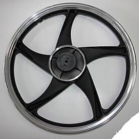 Колесный диск для мопеда Дельта (Луч-17 дюймов)