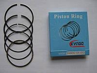 Кольца поршневые для скутера 125сс