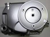 Крышка двигателя Актив-правая