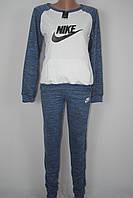 Женский спортивный женский костюм в стиле Nike