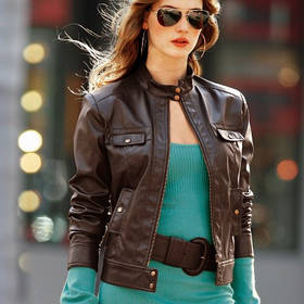 Как выбирать весенние куртки: рекомендации