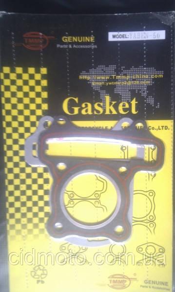 Прокладка  ЦПГ (Скутер 80сс)