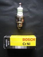 Свічка 2-х тактний (бензо пила, коса) Bosch