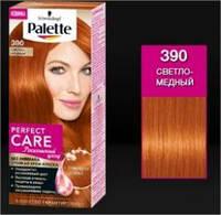 Palette Perfect Care краска для волос 390 Светло-медный