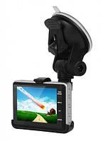 Купить автомобильный видео регистратор - iconBIT FullHD1080p Car DVR FHD QX2