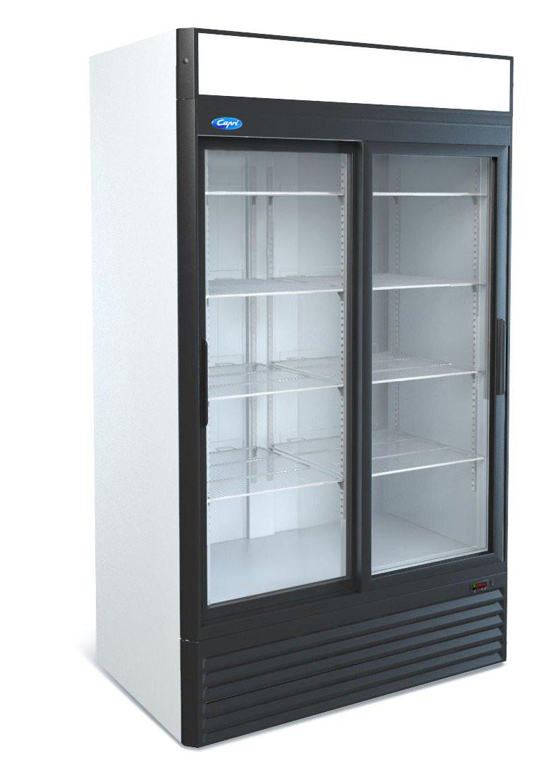 Шкаф холодильный МХМ Капри 1,12 СК Купе