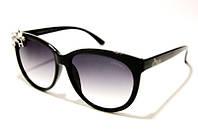 Очки солнцезащитные женские Hermes 1325 C1 SM 03172, очки Хермес фото