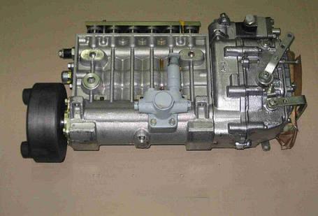 Топливный насос ТНВД ЯЗТА . ЯМЗ-236 60.1111005-30, фото 2