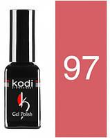 Гель лак №97 Kodi Professional 12 мл CVL /511