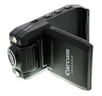 Купить автомобильный видео регистратор в Днеропетровске - iCarcam HD CAR DVR A-Q3