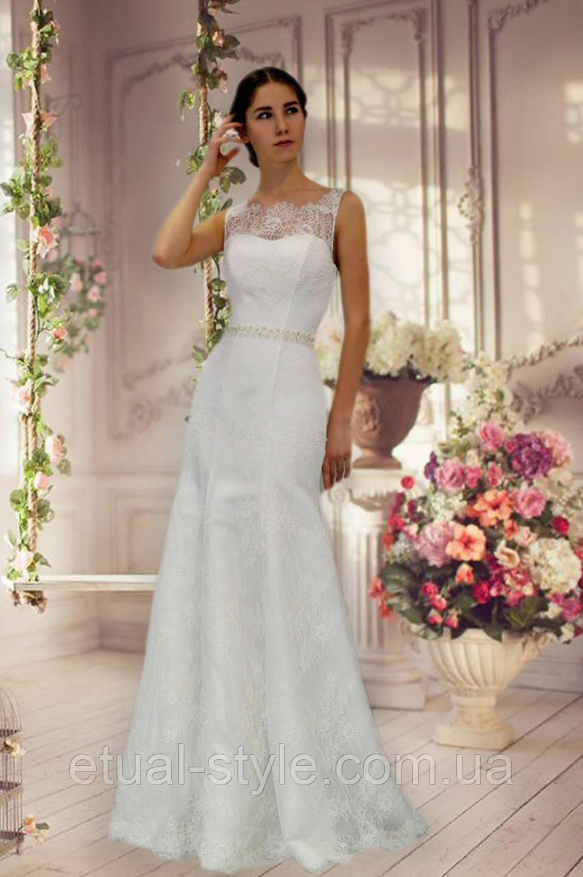 a4969b37bf57a0c Свадебное платье