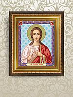 ArtSolo VIA 4044 Св. Мц. Віра, схема під бісер