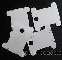Spark Beads Шпули пластиковые 20 шт (ф)