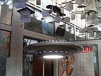 """Світлодіодний підвісний світильник """"Літаюча тарілка"""", фото 1"""