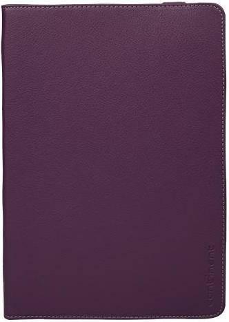 Удобный защитный чехол для планшета с диагональю 9.7 Continent Universal UTH-101VT фиолетовый