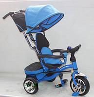 Велосипед трехколесный AT0105 Синий, Одесса