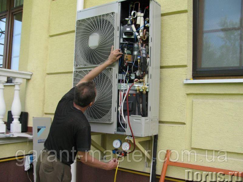 Установка кондиционера от а до я инструкция по ремонту и обслуживанию кондиционеров