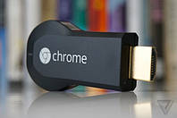 GTVHacker описали способ получения root-доступа к Chromecast компании Google