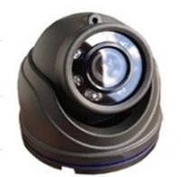 Купольная AHD видеокамера PoliceCam PC-671AHD