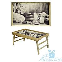 Кроватный столик Релакс