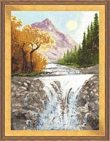 Золотое Руно ВМ-013 Осень в горах, набор