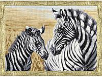 Золотое Руно ЖС-001 Узоры саванны, набор