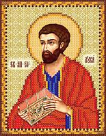 Маричка РИП-5207 Св. апостол и евангелист Лука, схема