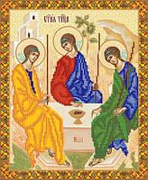 Маричка РИП-3-008 Икона Святой Троицы, схема