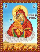 Маричка РИП-5219 Почаевская икона Божией Матери, схема